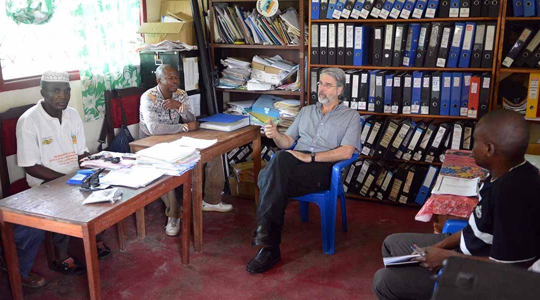 UK Parliament report endorses IMA World Health work in Democratic Republic of Congo, requests expansion