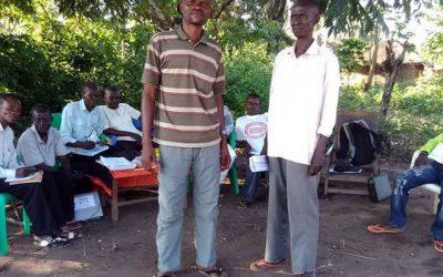 IMA Addresses Malnutrition In DR Congo