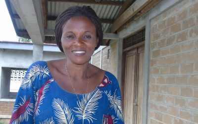 Implants Create Opportunity in DRC: A Family Planning Success Story