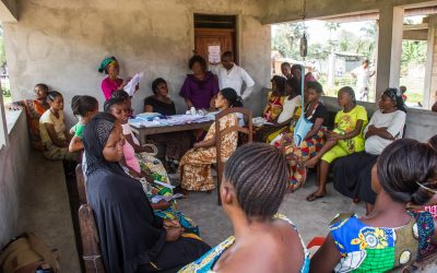 Implant Method in DRC: A Family Planning Success Story