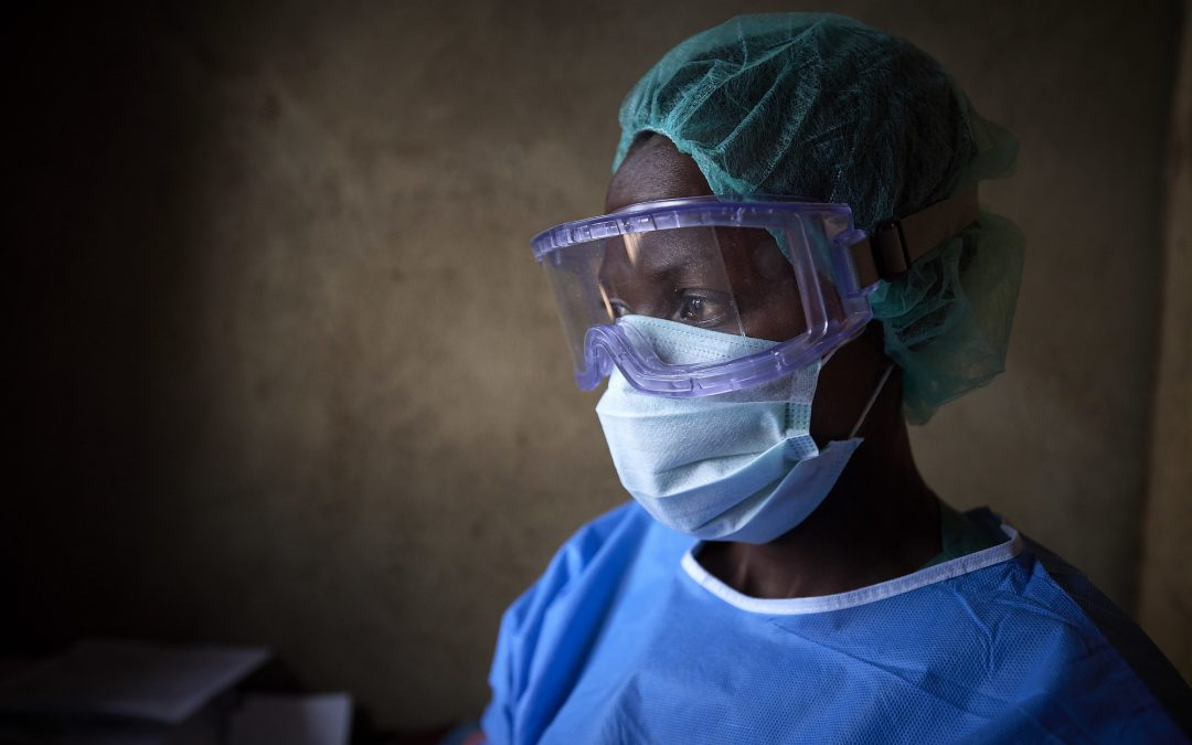 Ebola Phase 2